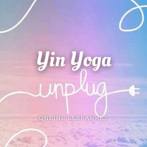 Yin yoga online lespakket