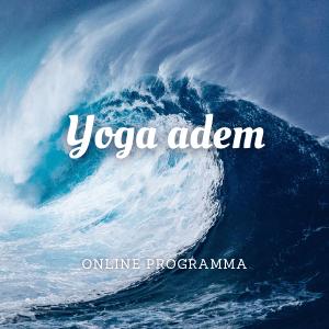 Yoga adem online programma